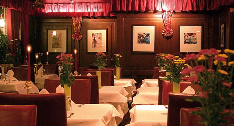 مطاعم عربية في ميونخ
