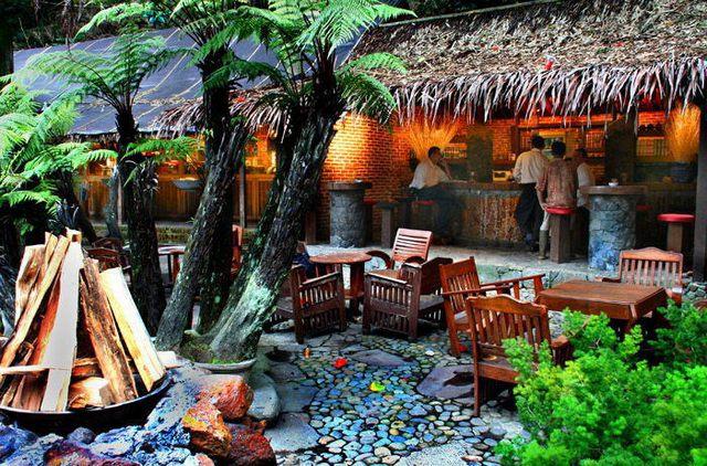 افضل المطاعم في باندونق اندونيسيا