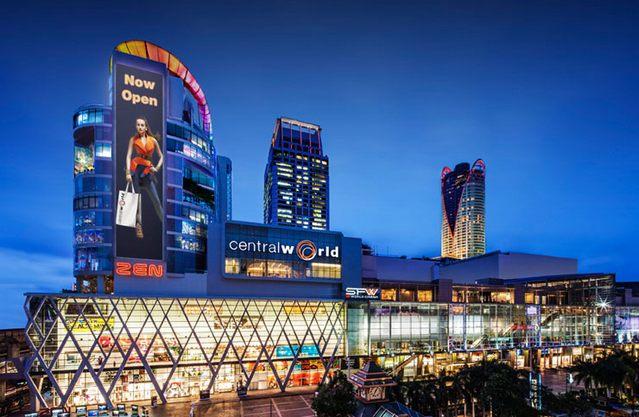 مولات بانكوك تايلاند