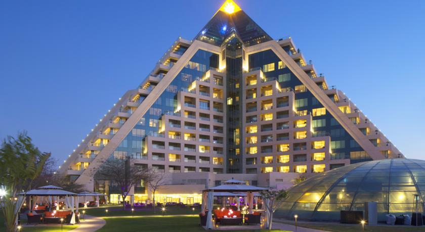 افضل 8 فنادق خمس نجوم في دبي