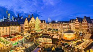 تعرف في المقال على افضل مراكز التسوق في فرانكفورت المانيا