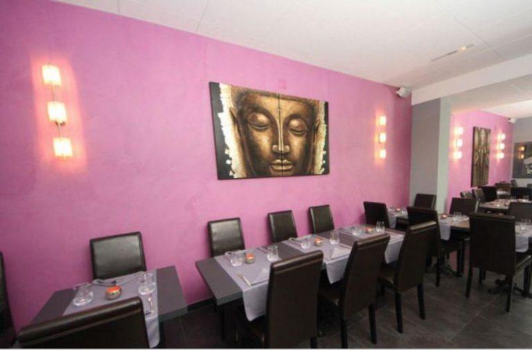 مطعم شاهي من مطاعم جنيف الحلال يقدم اشهى الاطباق