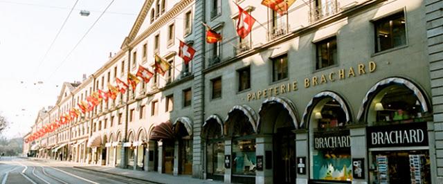 اسواق جنيف و افضل اماكن التسوق في جنيف سويسرا