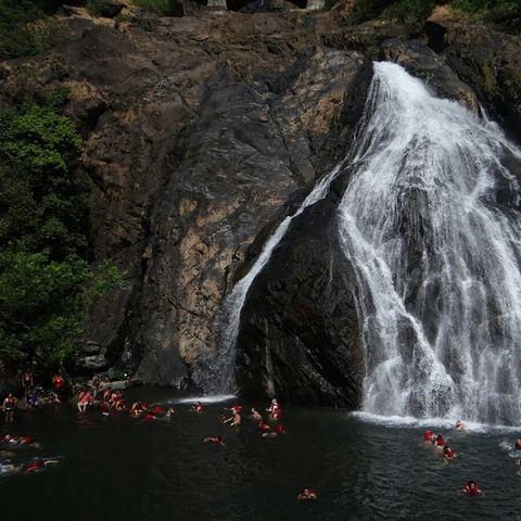اماكن سياحية في غوا الهند