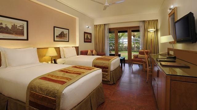 السياحة في غوا - فنادق غوا الهند