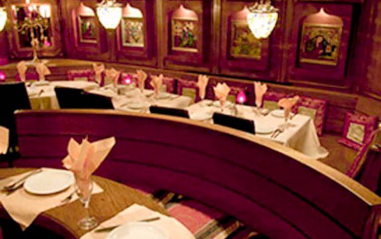مطعم حافظ في فرانكفورت من مطاعم حلال في فرانكفورت