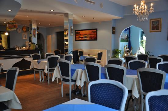 مطعم تاج محل الهندي مطاعم عربية في انترلاكن