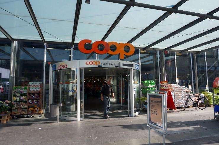 اهم اماكن التسوق في انترلاكن سويسرا