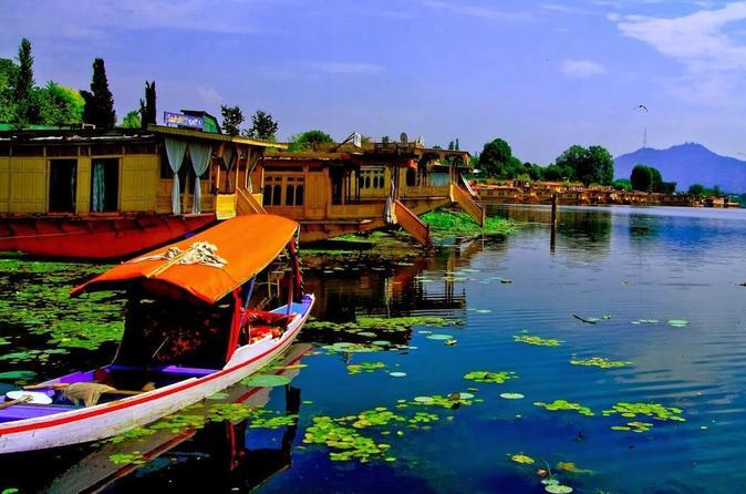 السياحة في كشمير الهند
