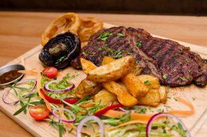 مطاعم مانشستر - مطاعم حلال في مانشستر