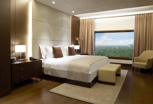 افضل فنادق في نيودلهي