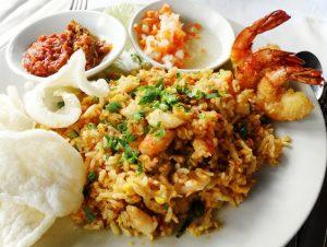 تعرف على افضل مطاعم بونشاك اندونيسيا