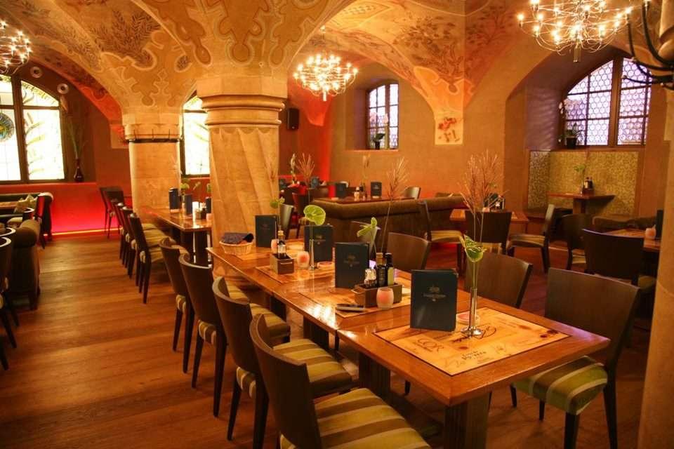 افضل مطاعم ميونخ