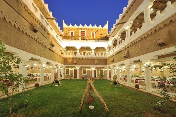 ارقى مطاعم في الرياض