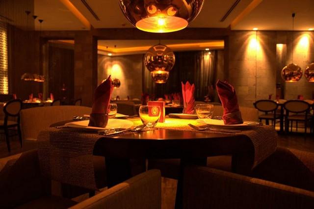 اشهر مطاعم الرياض