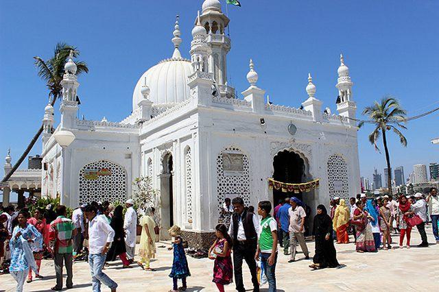 اماكن سياحية في مومباي