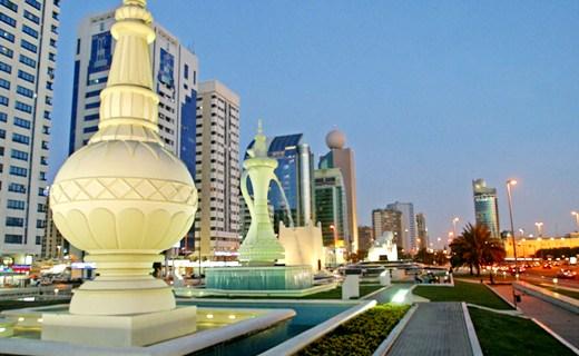 افضل الاماكن السياحية في ابوظبي