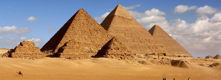 افضل 20 معلم للسياحة في القاهرة