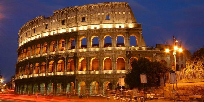 الاماكن السياحية في روما