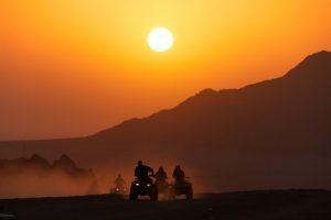 الاماكن السياحية في شرم الشيخ