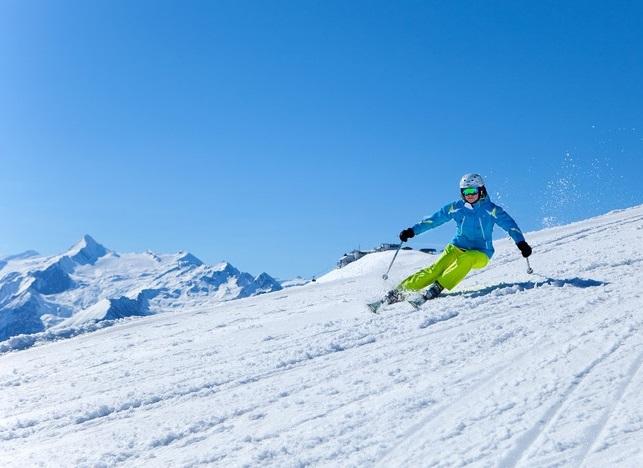 التزلج في زيلامسي