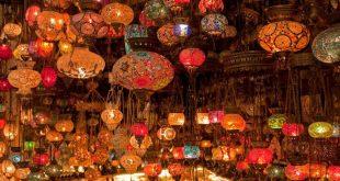 التسوق في القاهرة