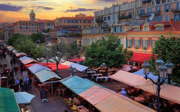 افضل 3 اماكن للتسوق في نيس