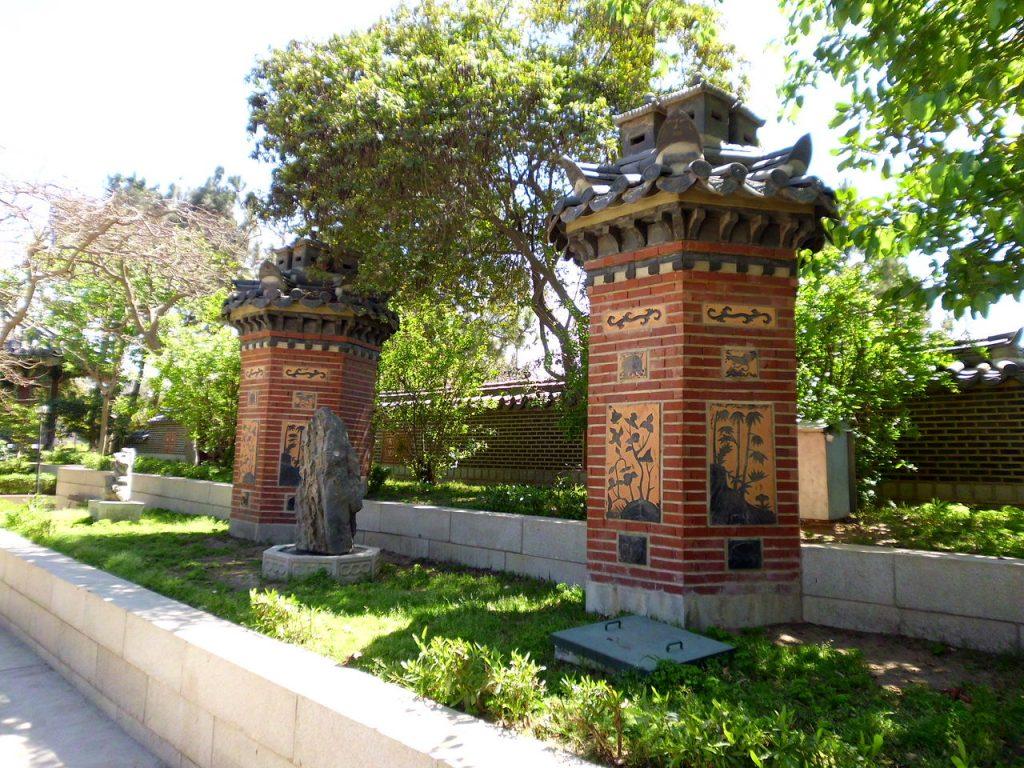 الحديقة الدولية القاهرة