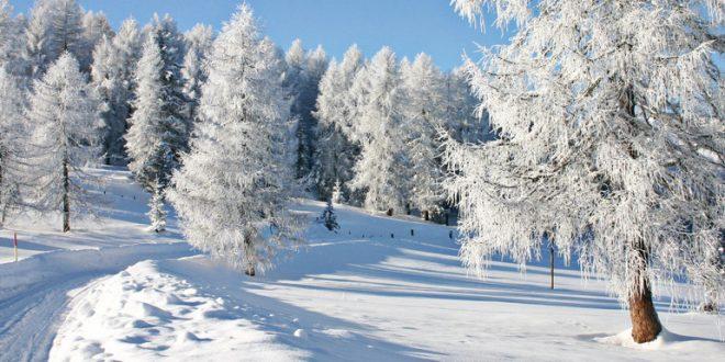 السياحة في المانيا في الشتاء