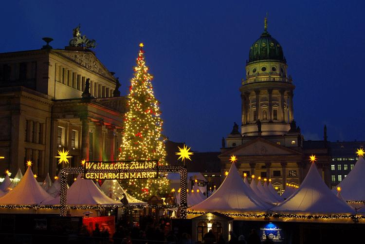 العاصمة برلين