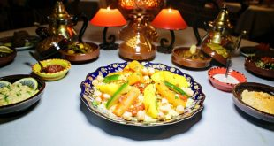 مطاعم عربيه في ميلان