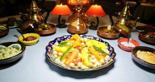 المطاعم العربية في ميلان