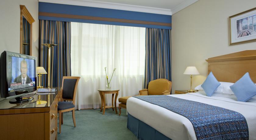 المها أرجان للشقق الفندقية من روتانا