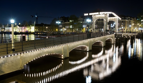 جسر ماجيري بروغ