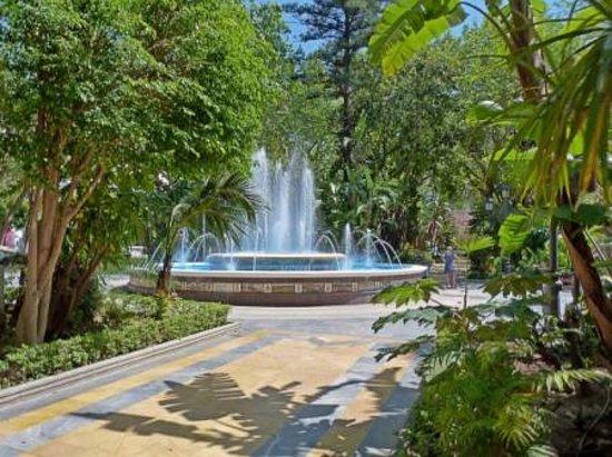 حديقة ألاميدا ماربيا