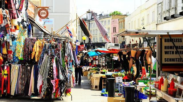 سوق بورتوبيللو