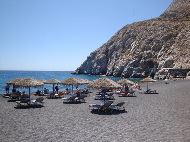 شاطئ كماري