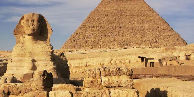 شقق فندقية في القاهرة