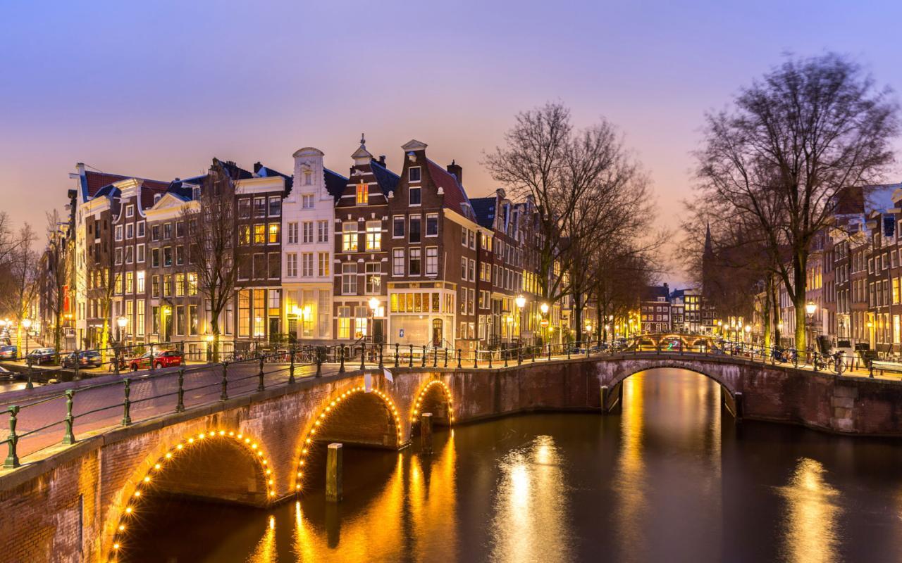 افضل 4 شقق للايجار في امستردام