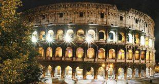 شقق للايجار في روما