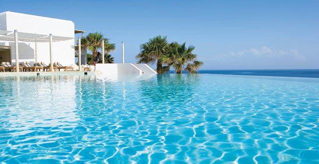 فنادق اليونان
