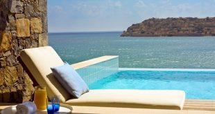 فنادق كريت اليونان
