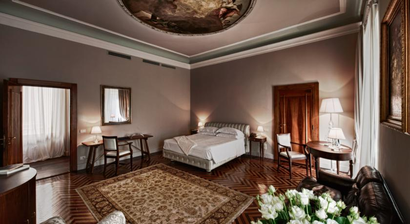 فندق بلازو فيكتوريا