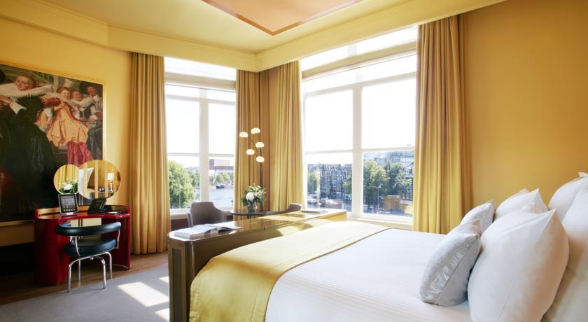 فندق دو لا يوروب أمستردام
