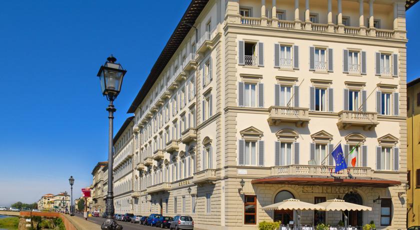 فندق ذه سانت ريجس فلورنسا