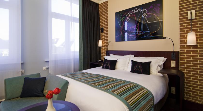 فندق سوفيتيل ليجند ذا غراند أمستردام