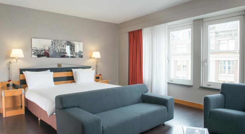 فندق سويسوتيل أمستردام