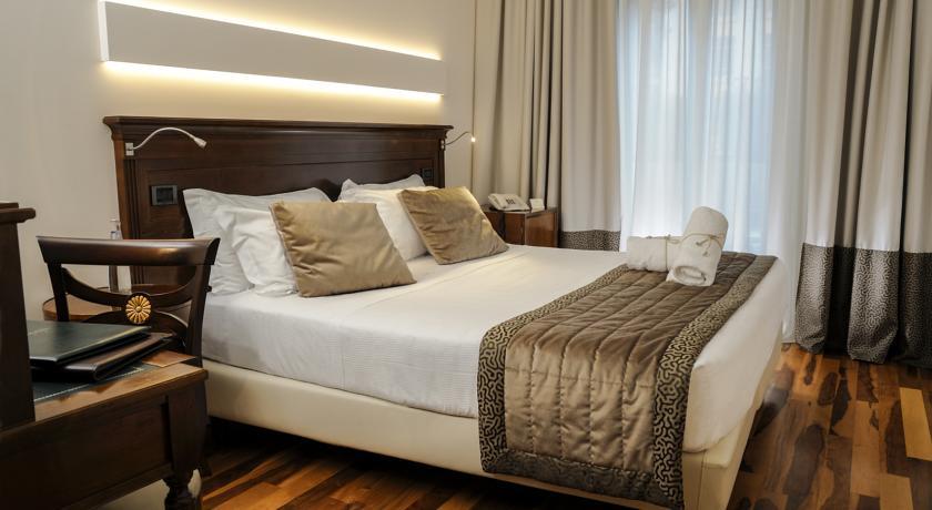 فندق غراند فيرونا