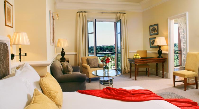 فندق فيلا بادييرنا بالاس جي إل