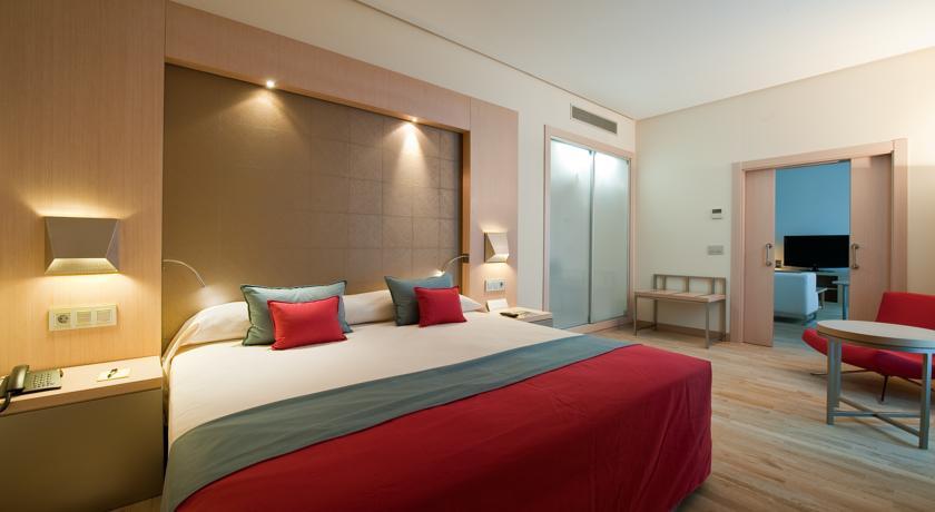 فندق فينتشي سيليثيون بوسادا ديل باتيو